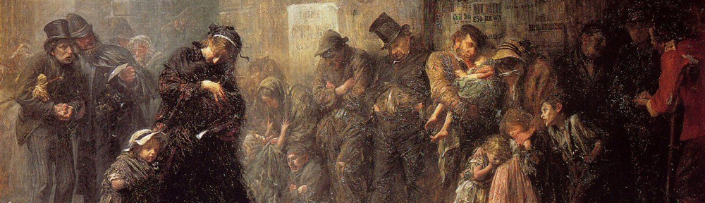 Fildes_Applicants_for_Admission_to_a_Causal_Ward_1874_cropped