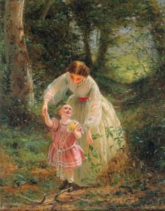 Hicks Guide of Childhood