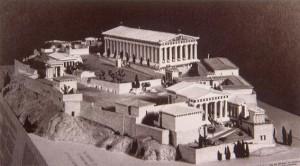 acropolis_model