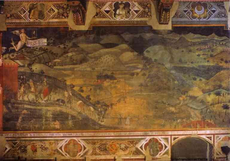 Ambrogio_Lorenzetti_Good_Government_country_1338-9