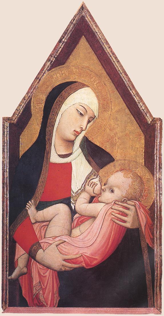 Ambrogio_Lorenzetti_Madonna_del_Latte