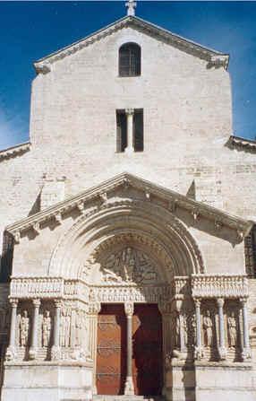 Arles_St_Trophime