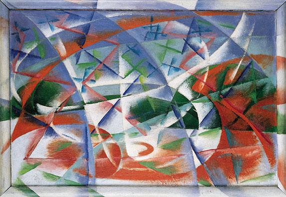 Balla_Abstract_Speed_1913