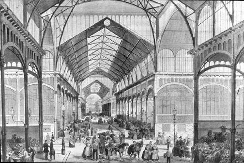 Baltard_Les_Halles_1853