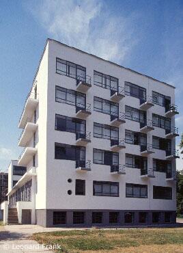 Bauhaus_Dessau_Student_House_1923