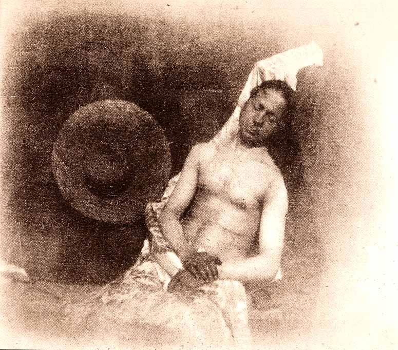 Bayard_Self-portrait_as_a_Drowned_Man_1840