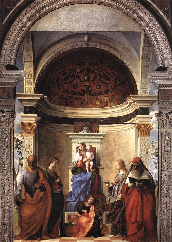 Bellini_San_Zaccaria_Altarpiece_1504