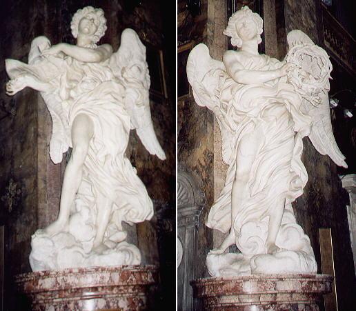 Bernini_Angels_S._Andrea_delle_Fratte_1666