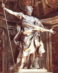 Bernini_St_Longinus