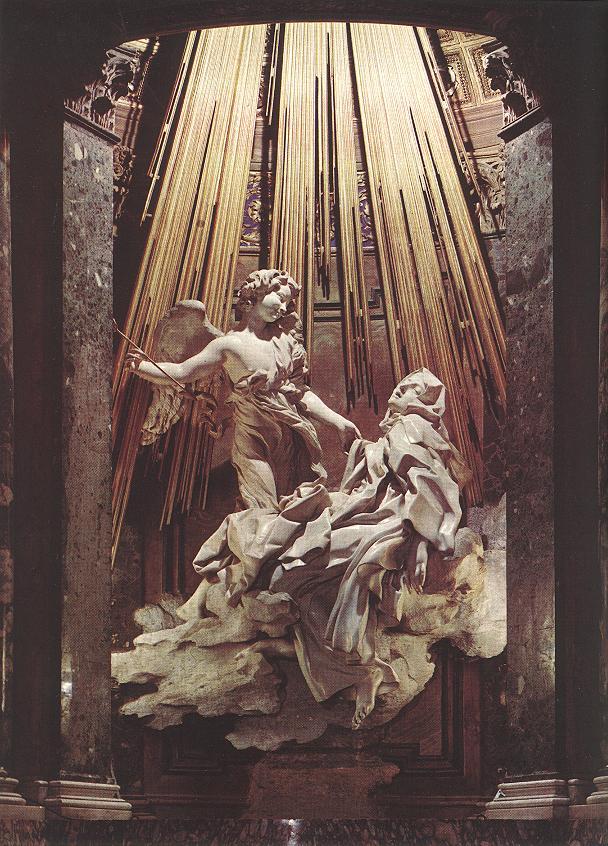 Bernini_The_Ecstasy_of_saint_Therese_1647-52