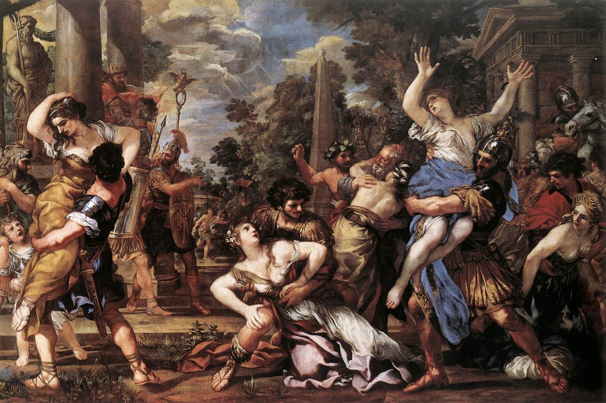 Bernini_The_Rape_of_the_Sabine_Women_1627-29