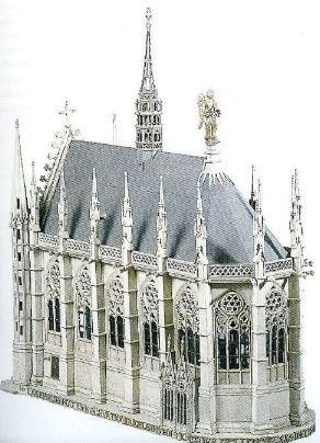 Bourges_former_Sainte_Chapelle