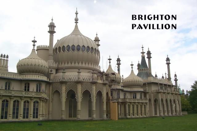 BrightonPavillion