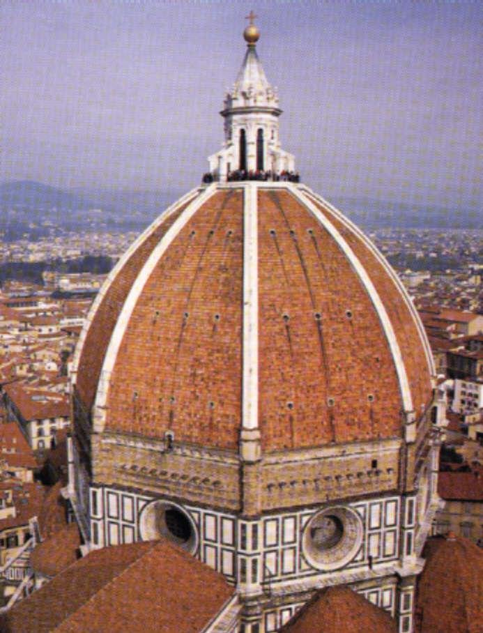 Brunelleschi_Dome
