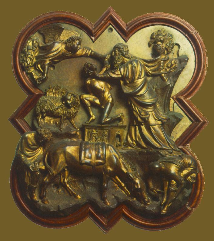 Brunelleschi_Sacrifice_of_Isaac