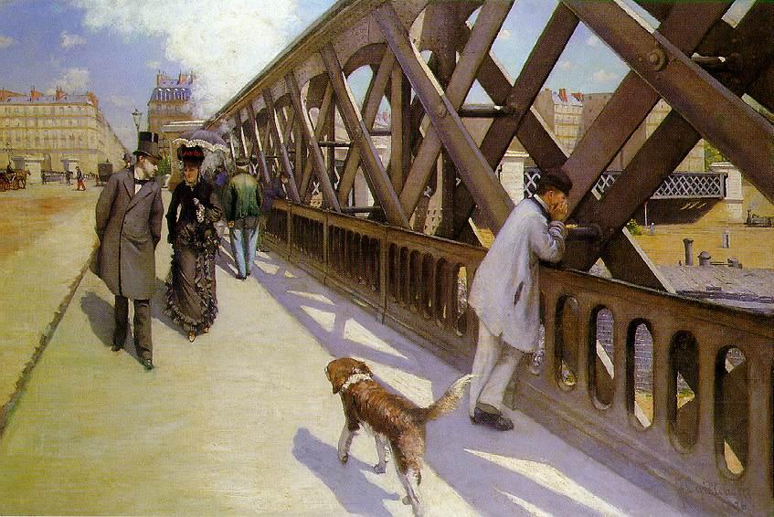 Caillebotte_Le_Pont_de_LEurope_1876