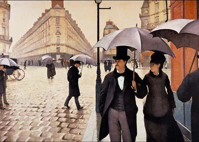 Caillebotte_Rainy_Day_Place_de_lEurope_1877