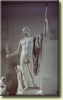 Canova_Napolean_as_Mars_the_Peacemaker_1803-6