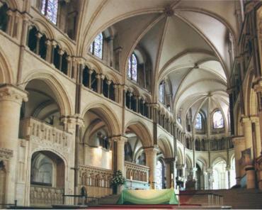 Canterbury_choir