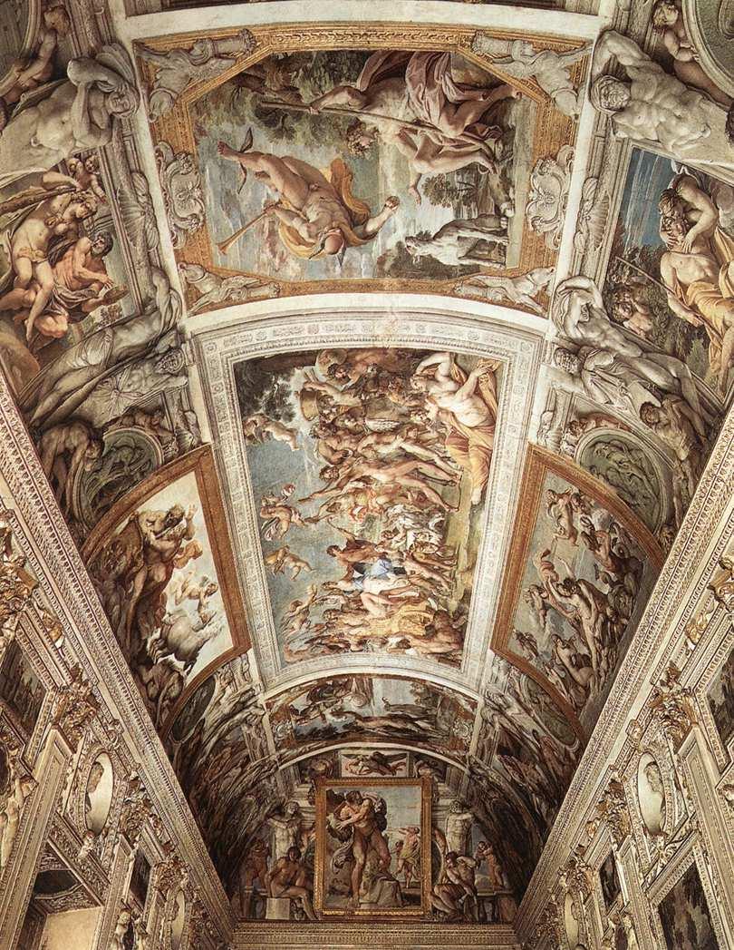 Carracci_Farnese_Ceiling_fresco_1597-1602