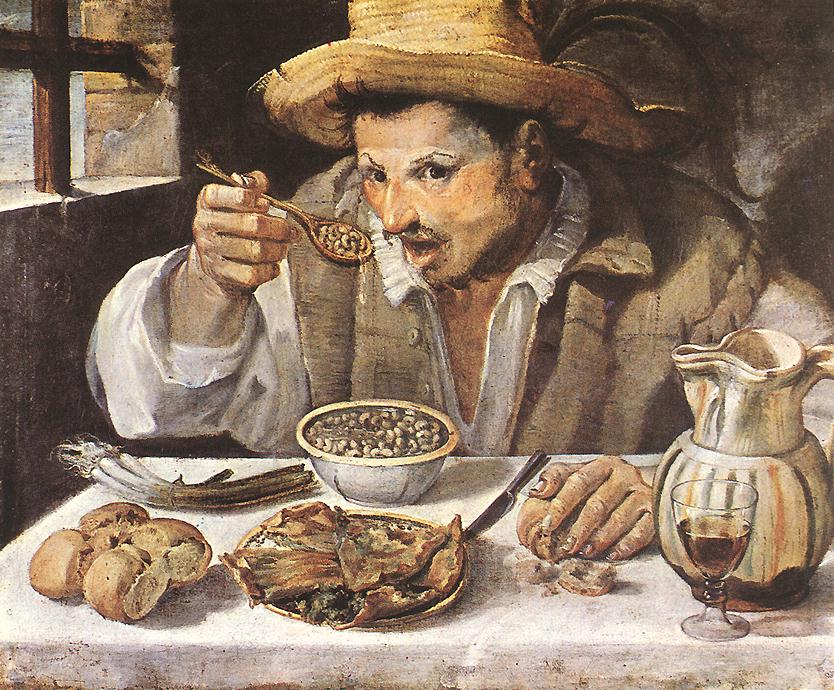 Carracci_The_Beaneater_1580-90