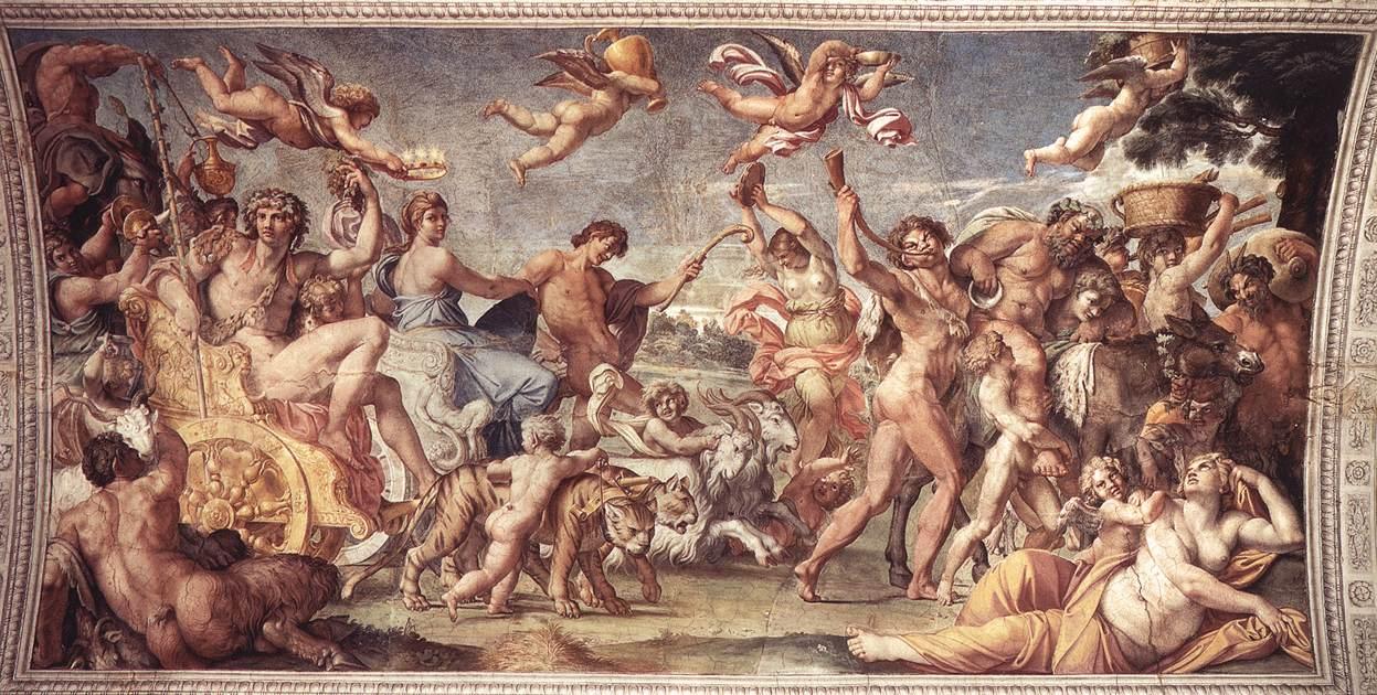 Carracci_Triumph_of_Bacchus