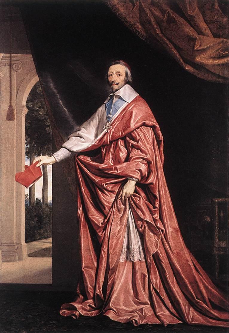 Champaigne_Portrait_of_Cardinal_Richelieu_1637