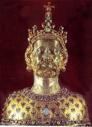 Charlemagne_Bust