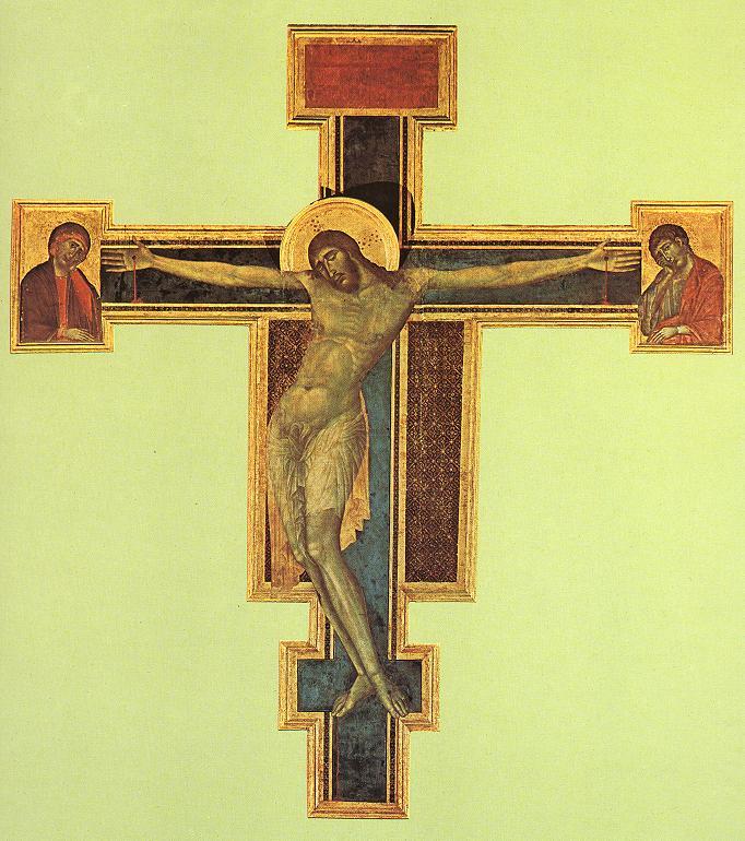 Cimabue_S_Croce_Crucifix_Florence_c1280-85
