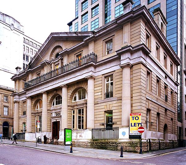 Cockerell_Manchester_Branch_Bank_Of_England_1844