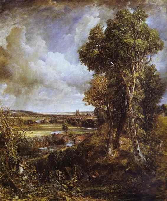 Constable_Dedham_Vale_with_Ploughman_1814