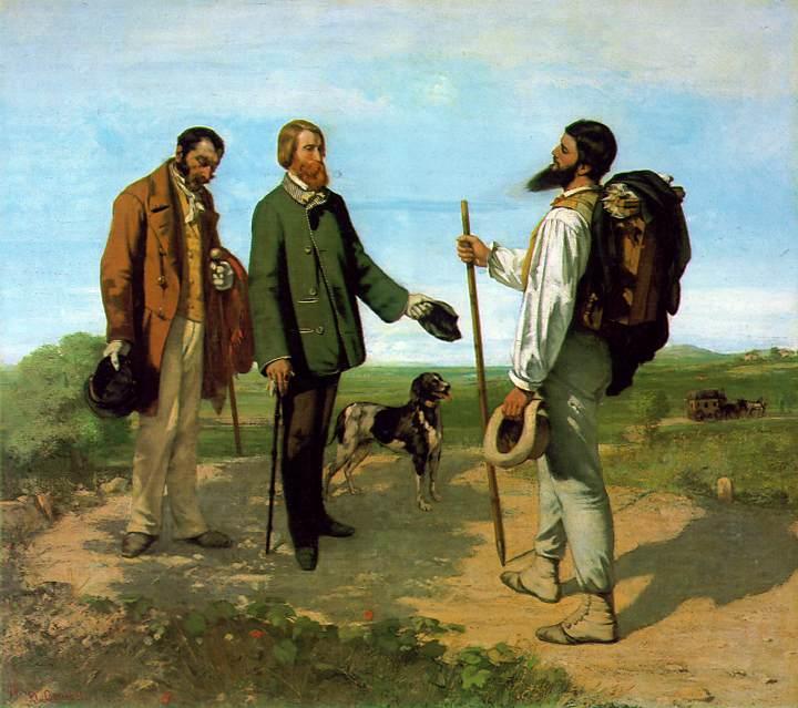 Courbet_Bonjour_Monsieur_Courbet