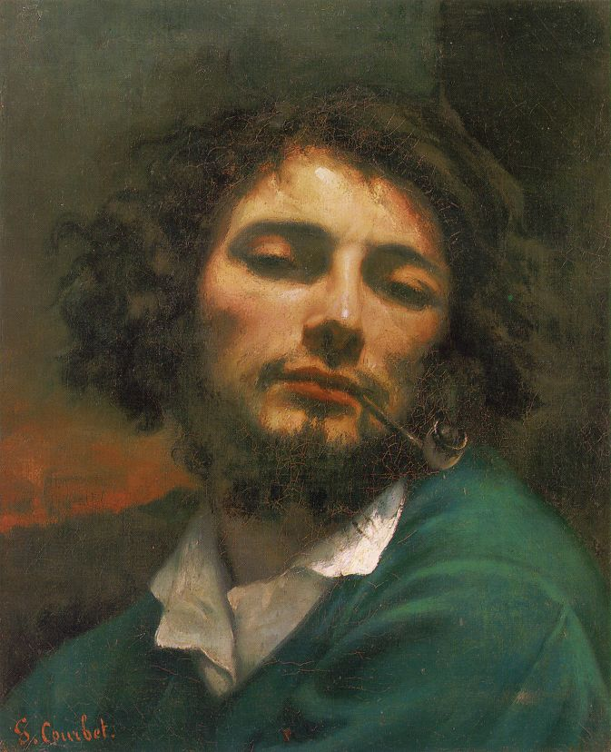Courbet_Portrait_of_the_Artist