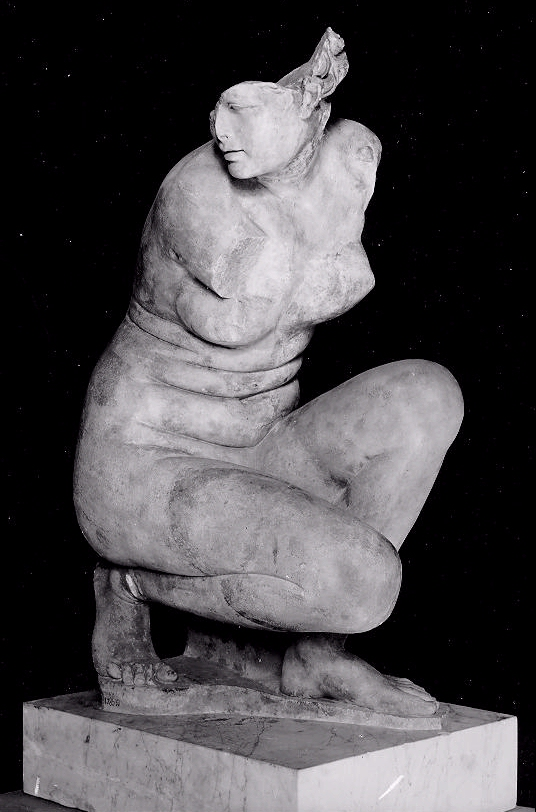 Crouching_Venus_Villa_Hariana_Tivoli