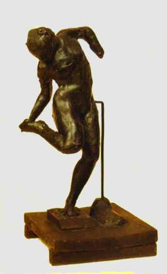 Degas_Dancer_Looking_at_the_Sole_of_Her_Right_Foot_1900-10