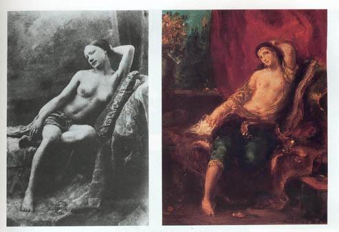 Delacroix_Odalisque_1857