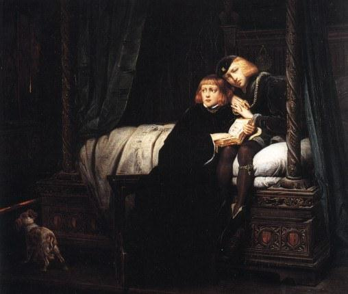 Delaroche_Edward_V_and_the_Duke_of_York_in_the_Tower_1831