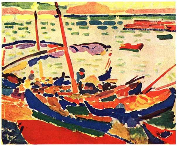 Derain_Boats_1905