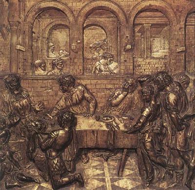 Donatello_Feast_of_Herod