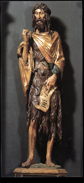 Donatello_John_the_Baptist