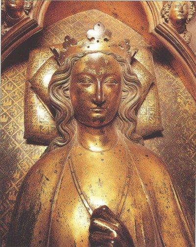 Eleanor of Castille 1293