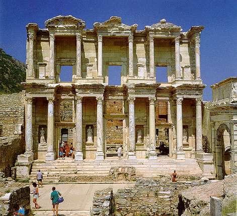 Ephesos_Library_of_Celsus