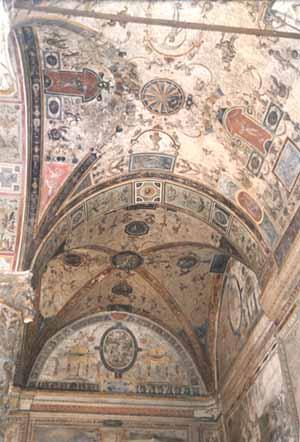 Florence_Orsanmichele_interior
