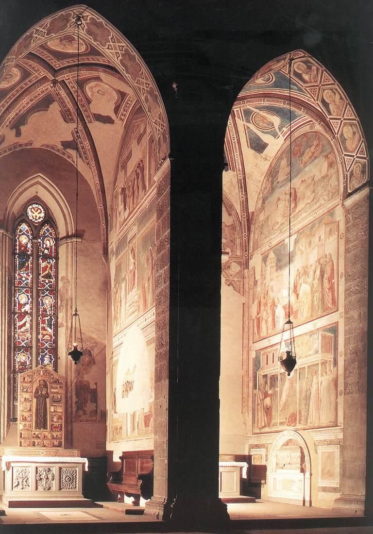 Florence_S_Croce_Bardi_Chapel