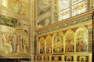 Florence_S_Croce_Baroncelli_Chapel