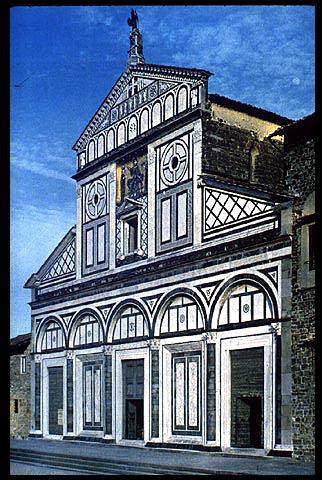 Florence_S_Miniato_al_Monte_exterior