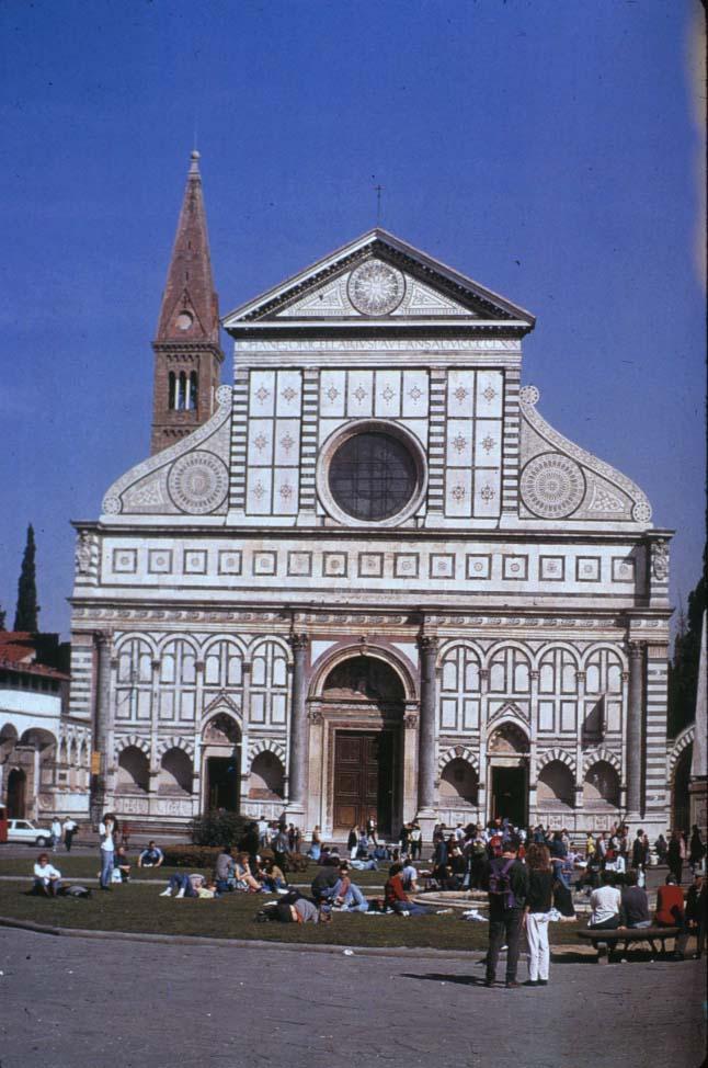 Florence_Santa_Maria_Novella_Alberti