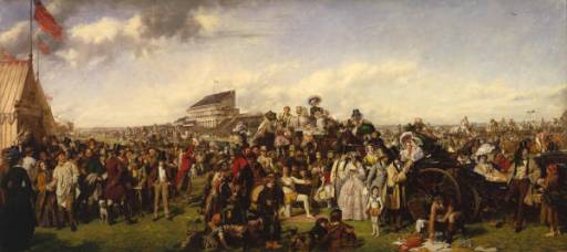 Frith_Derby_Day_1856-8