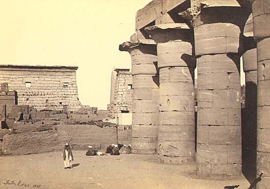 Frith_Luxor_Egypt_1856