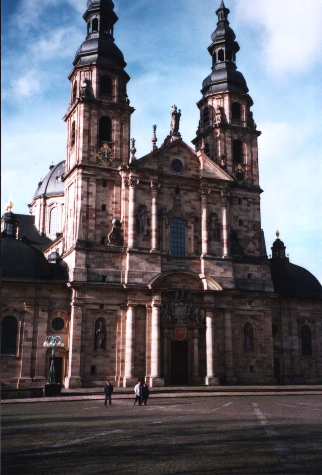 Fulda_Church